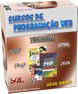 Download - Curso Completo de PHP, ASP, SQL, XML, JavaScript, ETC