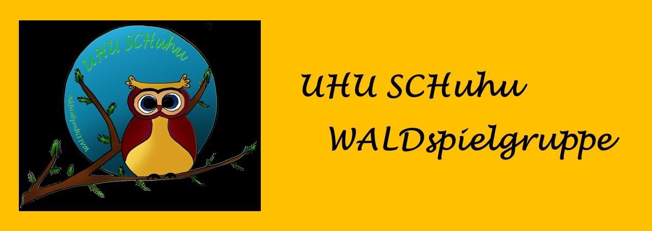 WALDspielgruppe UHU SCHuhu SCHmerikon