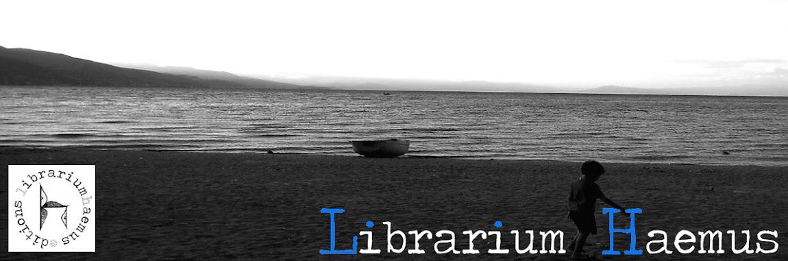 Librarium Haemus