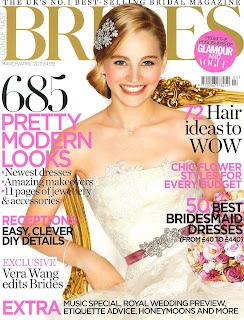 photo: Bride Online Thursday February