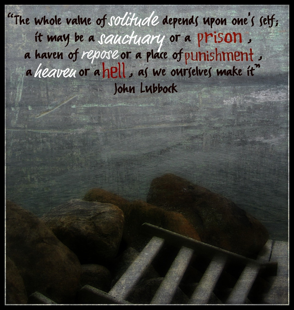 Prison love quotes