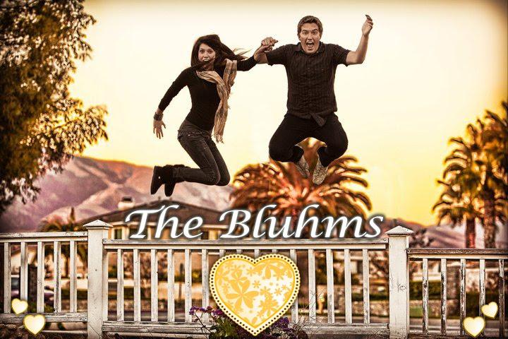 THE BLUHMS
