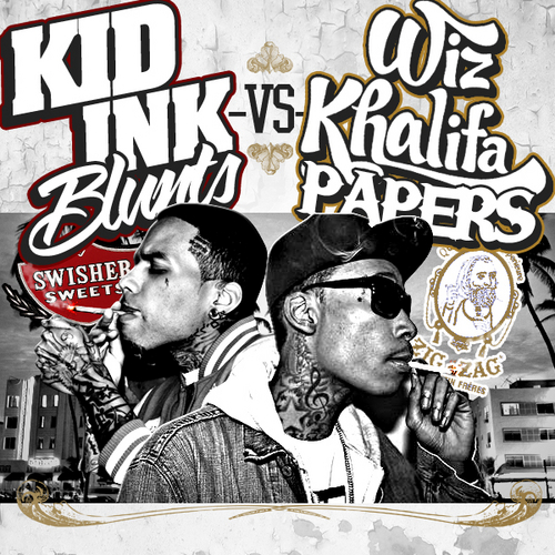 Letra de Young, Wild and Free (en español) de Wiz Khalifa