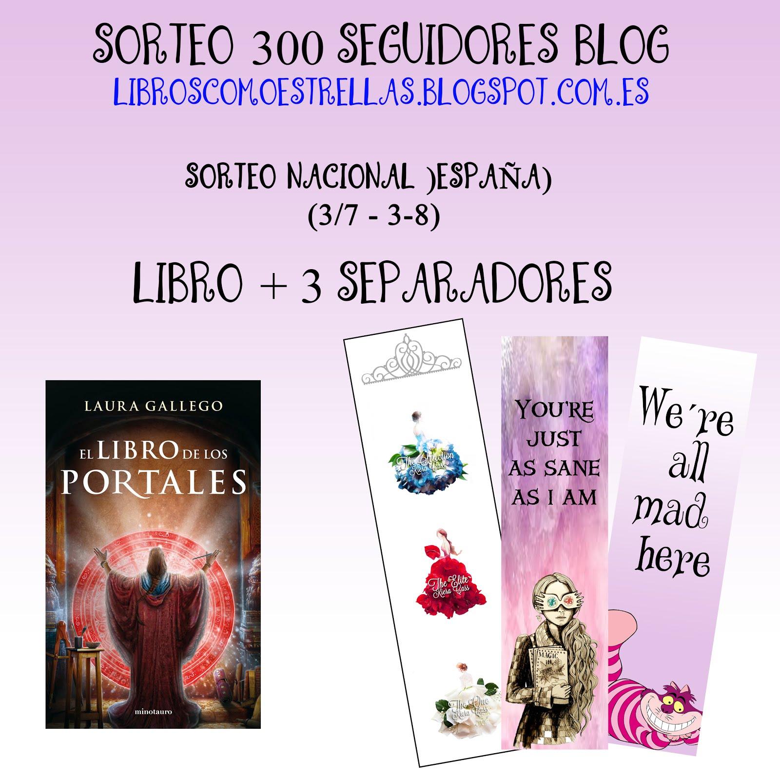 SORTEO 300 ACTIVO