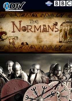 BBC: Os Normandos Homens do Norte HDTV MKV Legendado