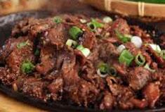 resep masakan internasional bulgogi spesial khas korea nikmat, gurih, lezat