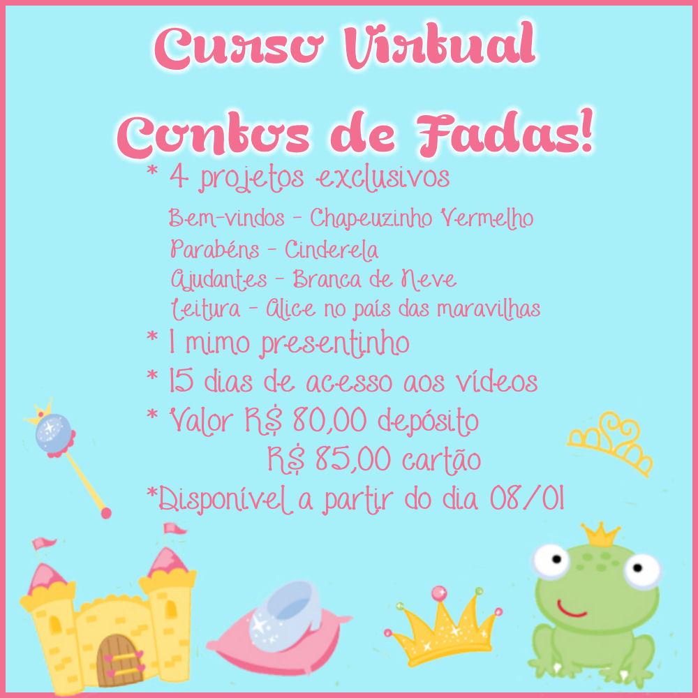 Curso Virtual!