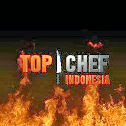 Empat Besar Top Chef Indonesia (Episode 15 Desember 2013)