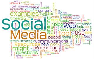 Social Media Marketing Dapat Meningkat Beraneka Ragam Bisnis