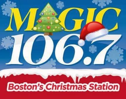 Boston Radio Watch®: November 2013