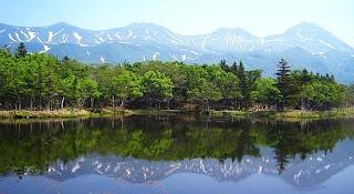 Shiretoko Peninsula Hokkaido, Japan (Best Honeymoon Destinations In Asia) 6