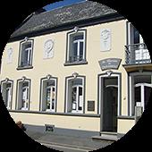 La Maison du Patrimoine et du Tourisme