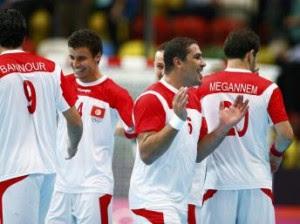 Handball - CM: Les 16 tunisiens convoqués