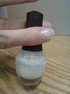 Beauty on the Cheap - Caviar Nails