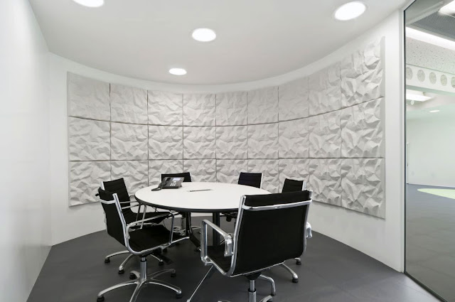 office interior design gallery