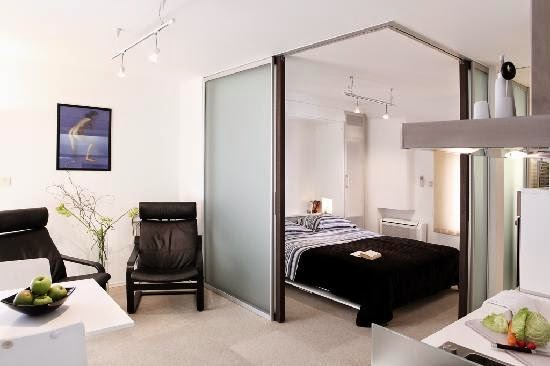 Charmant Studio Flats Area Unit The Smallest Amount Expensive Rental Units. Theyu0027re  Ideal For College Students Or Young Singles Living On A Decent Budget And  United ...