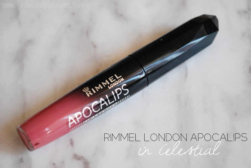 rimmel london celestial swatches product review apocalips show off lipstick