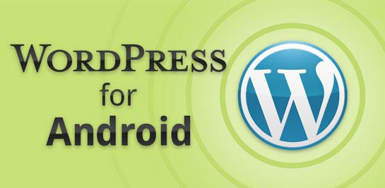 WORDPRESS 3.0 PARA ANDROID SE ACTUALIZA