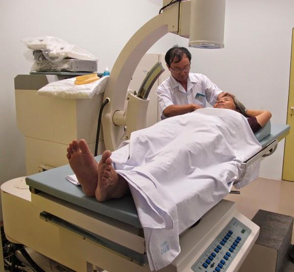 Tìm hiểu về cách phòng và điều trị bệnh sỏi thận