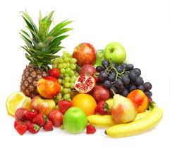 frutas deben o no congelarse