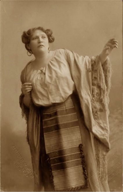 GERMAN SOPRANO ELSA BLAND (1880-1935) CD