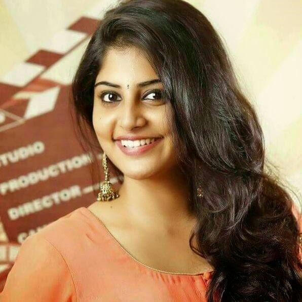SreejitH RocksTaR [ JithU ] : Manjima Mohan latest HD Photo