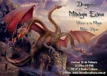 Dragones en Mitologia Eslava
