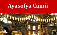 Ayasofya Sanal Müzesi