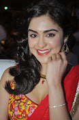 Adah sharma latest glam pics-thumbnail-9