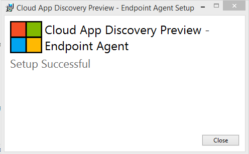 Gerry Hampson Device Management: How to use Cloud App Discovery