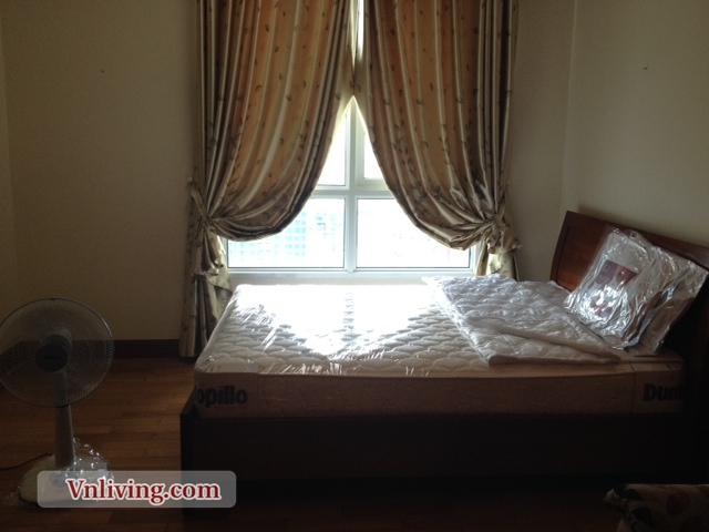 The Manor Offictel Studio For Rent 650USD/month