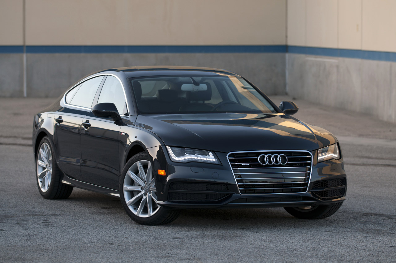 99 wallpapers 2012 audi a7 official released photos specification and price. Black Bedroom Furniture Sets. Home Design Ideas