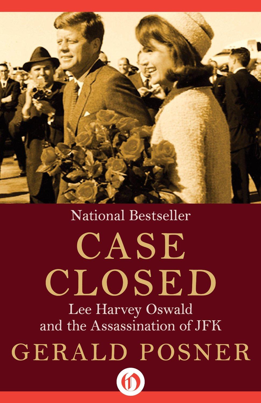 Get Case Closed