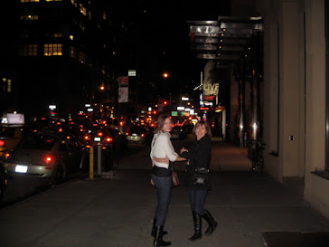 City Lights/ Out on the Town/ NYC 2011