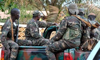 Cabo Verde contra acordo que prevê dois anos de transição na Guiné-Bissau
