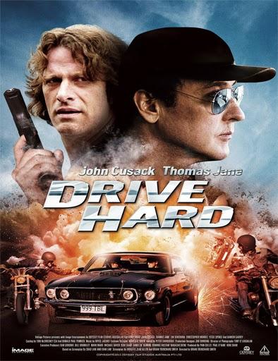 Ver Drive Hard (2014) Online