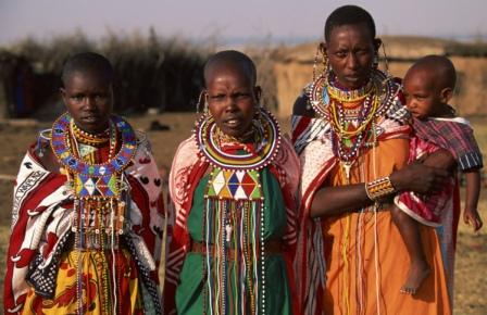 culture and economy of tanzania Usaid works closely with the government of tanzania to implement activities that promote increased trade, in addition to encouraging policies that provide an enabling.