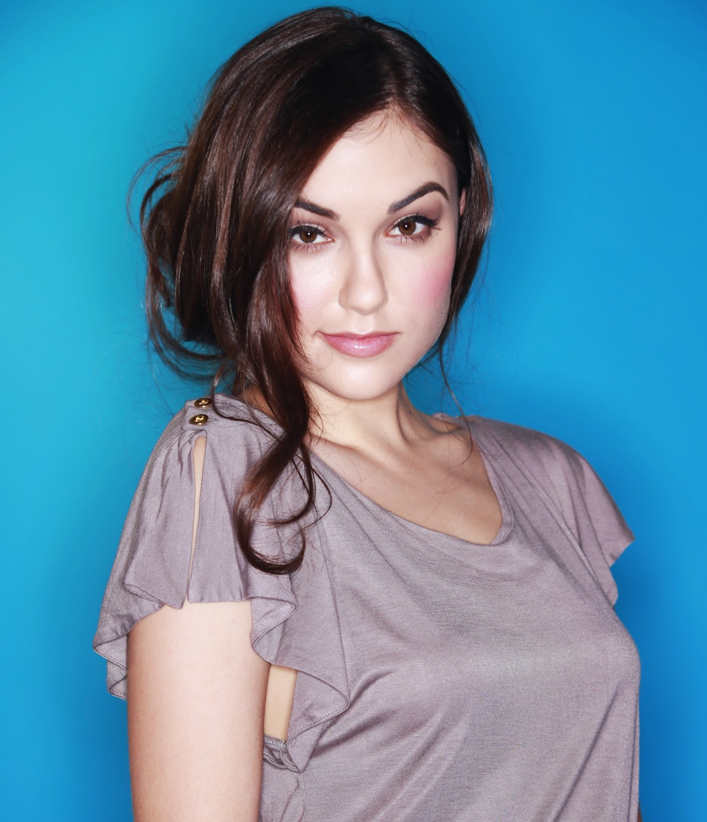 Sasha Grey Nude Photos 20