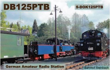 DB125PTB