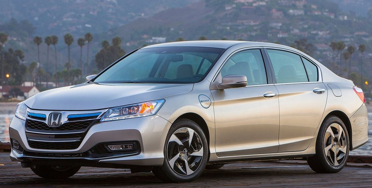 honda released 2014 honda accord plug in hybrid sedan auto car news and modified. Black Bedroom Furniture Sets. Home Design Ideas