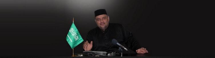 المدير العام للمؤسسة العربية للتنمية والمساعدات الإنسانية