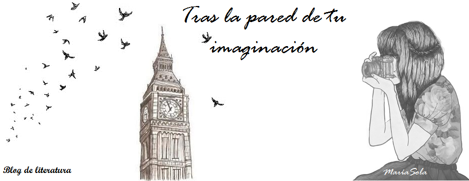 Tras la pared de tu imaginación