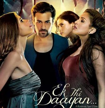Watch Ek Thi Daayan (2013) Hindi Movie Online