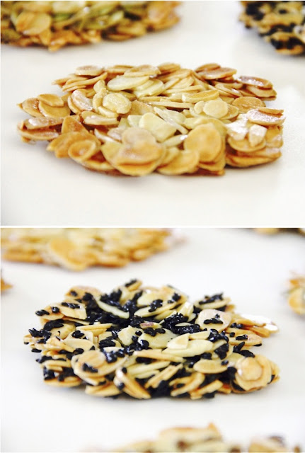 healthy gluten-free almond cookies