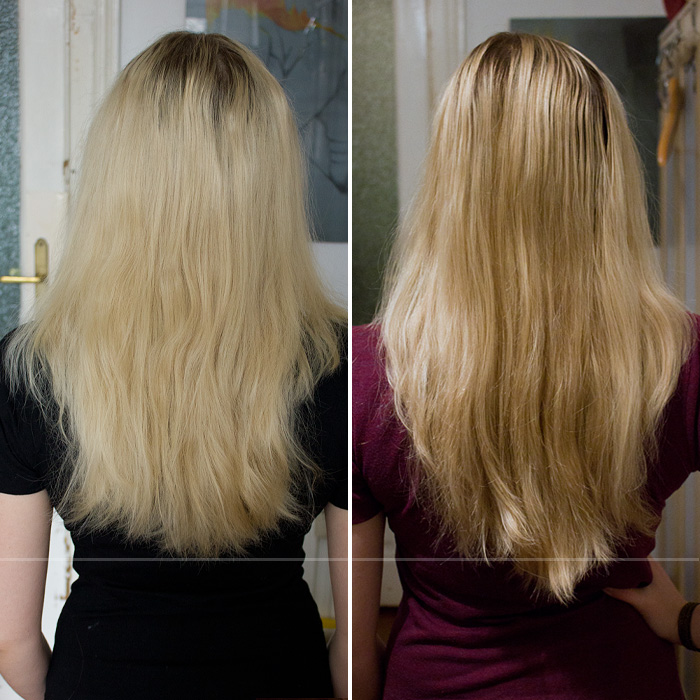Hairburst Results