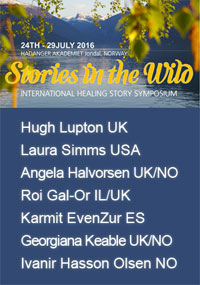 STORIES IN THE WILD - INTERNATIONAL SYMPOSIUM 2016