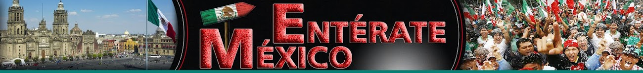 Entérate México