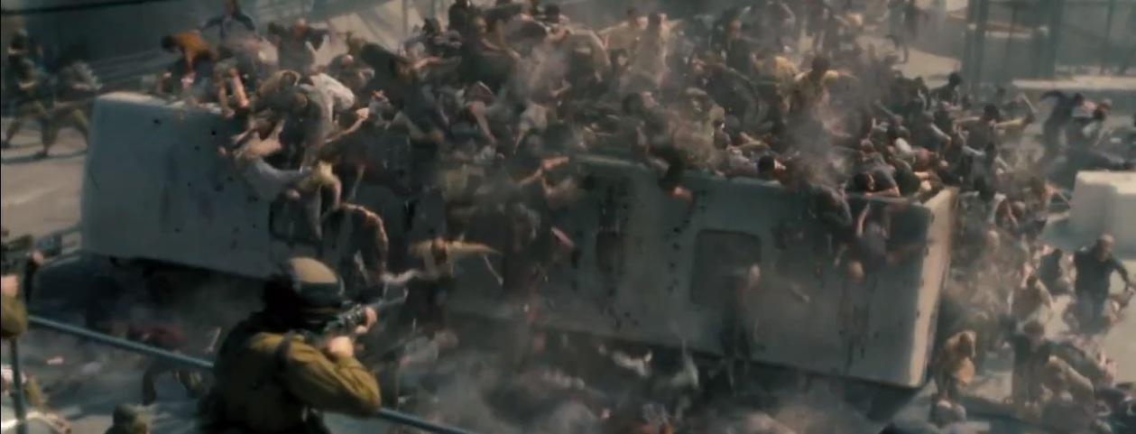 world war z behind the scenes 720p