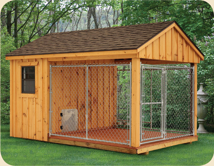 The Real Apbt Kennel Setups Dog House Setups