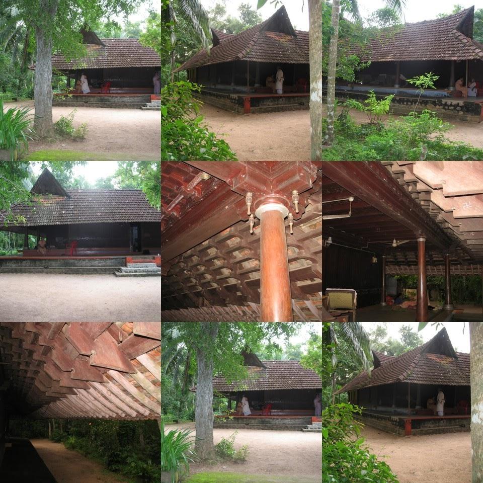 Evens Construction Pvt Ltd Nalukettu Traditional Kerala